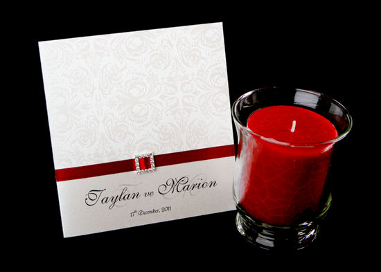 Elegant Wedding Invitations 4