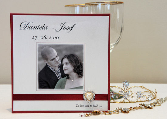 Pocket Wedding Invitations 1