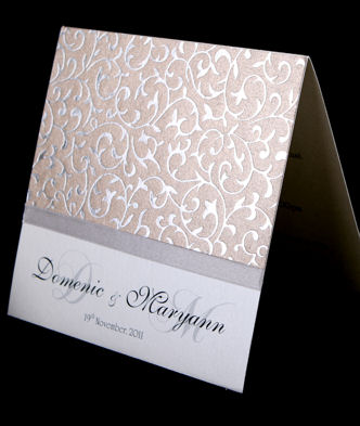 Unique Wedding Invitations 2