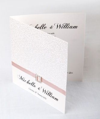 Unique Wedding Invitations 3