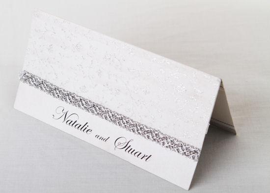 Formal Wedding Invitations 2