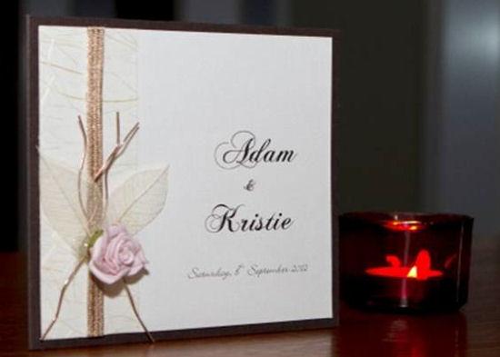 custom wedding invitation 3