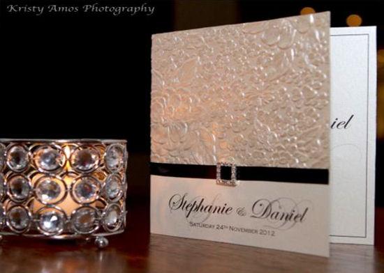 custom wedding invitation 4
