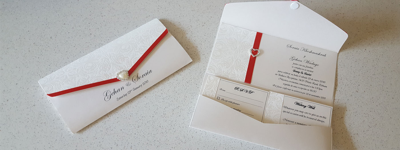 Events on Paper - Wedding Invitations Melbourne | Events on Paper